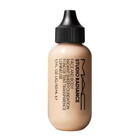 MAC Cosmetics Studio Radiance Face And Body (50ml) N0