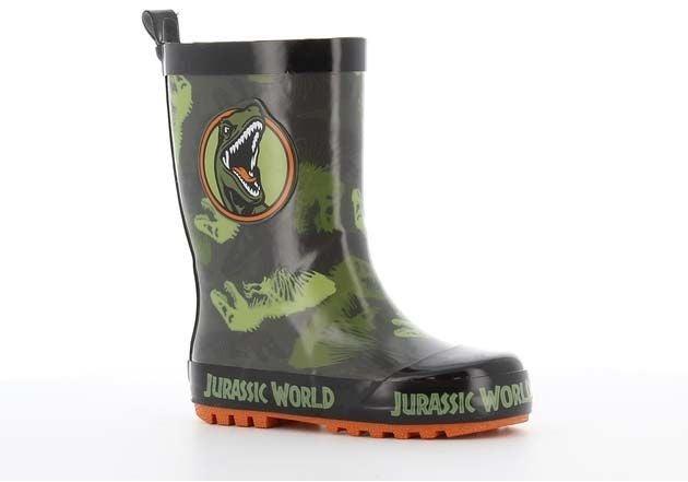 Jurassic World Kumisaappaat, Khaki, 26