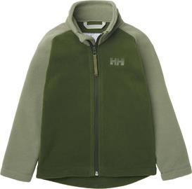 Helly Hansen Daybreaker 2.0 Fleecetakki, Seaweed Green, 98