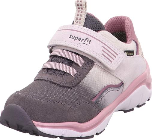 Superfit Sport5 GTX Lenkkarit, Grey, 32