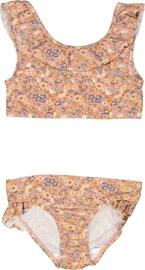 Wheat Elina UPF50+ Bikinit, Flowers And Seashells, 98