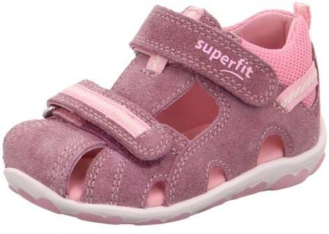 Superfit Fanni Sandaalit, Pink, 19