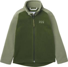 Helly Hansen Daybreaker 2.0 Fleecetakki, Seaweed Green, 134