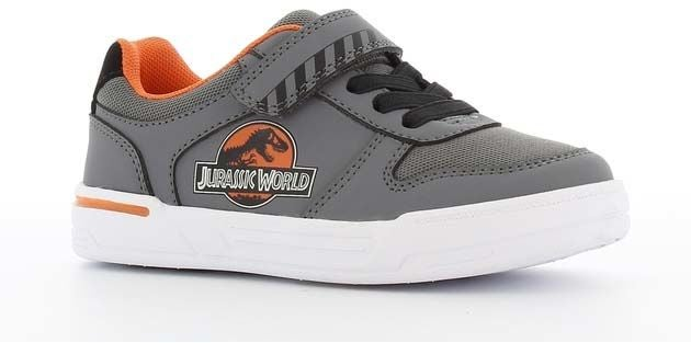 Jurassic World Lenkkarit, Grey, 33