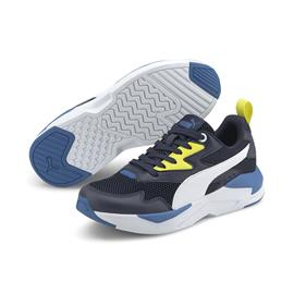Puma X-Ray Lite Jr Tennarit, Peacoat, 36