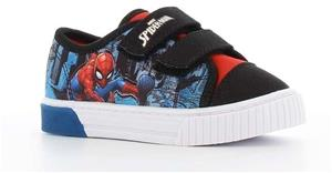 Marvel Spider-Man LED-lenkkarit, Black/Red, 26