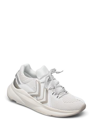 Hummel Reach Lx 300 Matalavartiset Sneakerit Tennarit Valkoinen Hummel BRIGHT WHITE