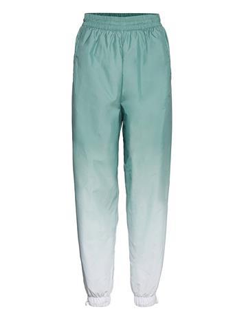 adidas Originals Adicolor Trefoil 3d Track Pants W Collegehousut Olohousut Valkoinen Adidas Originals HAZEME/WHITE