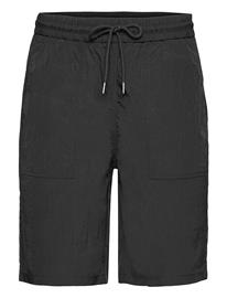 ONLY & SONS Onsnoah Shorts Gw 9180 Shorts Casual Musta ONLY & SONS BLACK