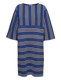 Closed Womens Dress Dresses Everyday Dresses Sininen Closed COBALT BLUE