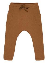 name it Nbmbillaz Pants Leggingsit Ruskea Name It RUBBER