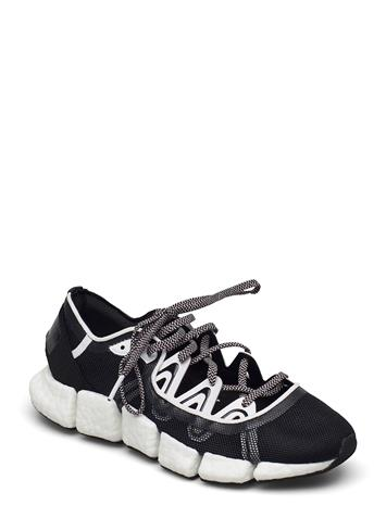 adidas by Stella McCartney Vento W Matalavartiset Sneakerit Tennarit Musta Adidas By Stella McCartney FTWWHT/ACIYEL/CBLACK