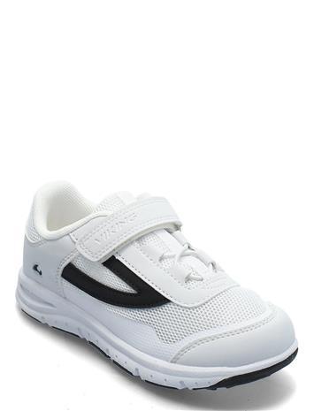 Viking Knapper Matalavartiset Sneakerit Tennarit Valkoinen Viking WHITE
