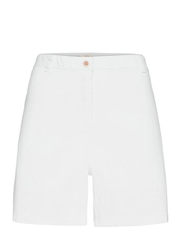 Joules Cruise Shorts Chino Shorts Valkoinen Joules BRGHTWH