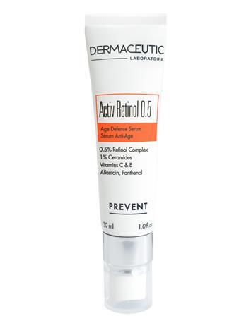 Dermaceutic Activ Retinol 0,5% 30 Ml Seerumi Ihonhoito Dermaceutic CLEAR