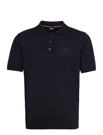 BOSS Kapolo Paita Rento Casual Sininen BOSS DARK BLUE