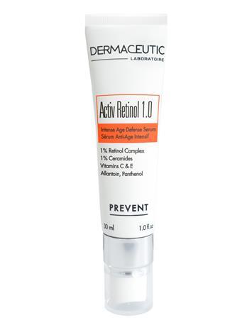 Dermaceutic Activ Retinol 1,0% 30 Ml Seerumi Ihonhoito Dermaceutic CLEAR