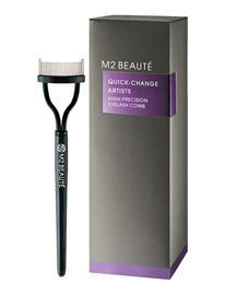 M2 Beautä© High Precision Eyelash Comb 1st Beauty WOMEN Makeup Makeup Tools M2 Beautä© CLEAR