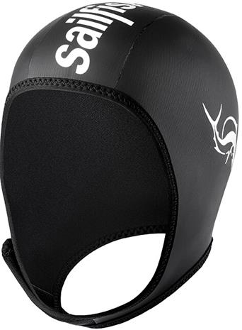 sailfish Neoprene Cap adjustable, black