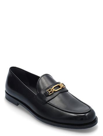 Bally Kelsy Loaferit Matalat Kengät Musta Bally BLACK