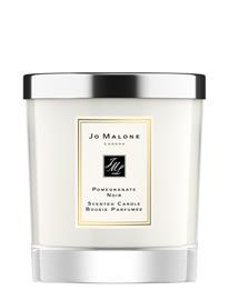 Jo Malone London Pomegranate Noir Home Candle Pre-Pack Tuoksukynttilä Nude Jo Mal London CLEAR