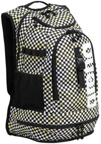 arena Fastpack 2.2 Allover Backpack, meryl