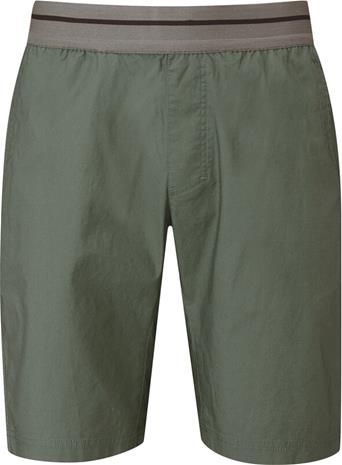 Rab Crank Shorts Men, green dusk