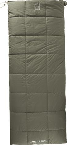 Nordisk Almond -2 Sleeping Bag S, bungy cord