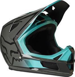 Fox Rampage Comp Cali Helmet Men, teal