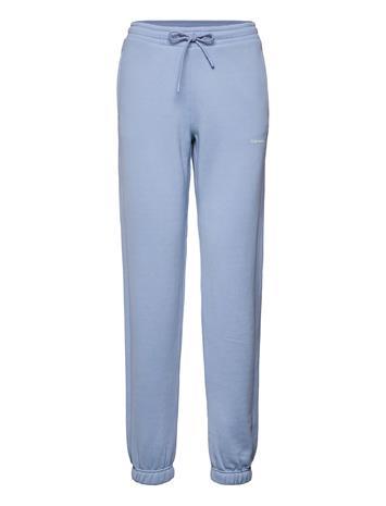 HOLZWEILER Gabby Sweat Trouser Collegehousut Olohousut Sininen HOLZWEILER LT. BLUE