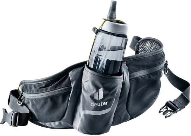 deuter Pulse 2 Waist Pack, black