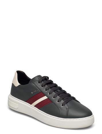 Bally Marcus Matalavartiset Sneakerit Tennarit Harmaa Bally AGATA 21