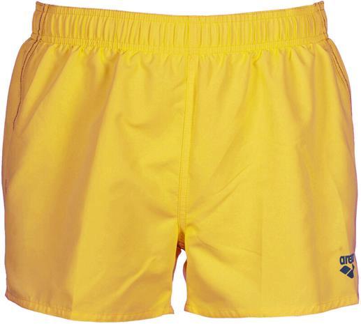 arena Fundamentals X-Shorts Men, maracuja/navy
