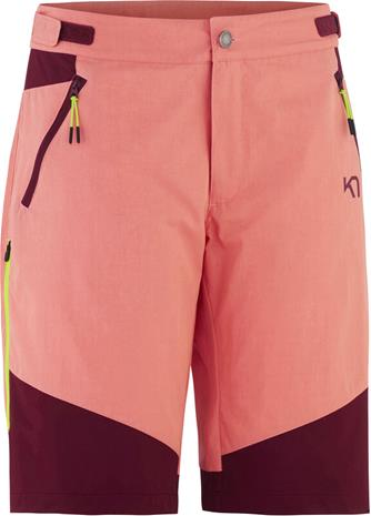 Kari Traa Sanne Shorts Women, guava