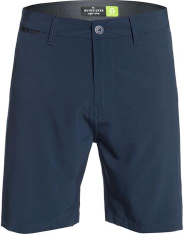 Quiksilver Union Amphibian 19 Shorts Men, navy blazer