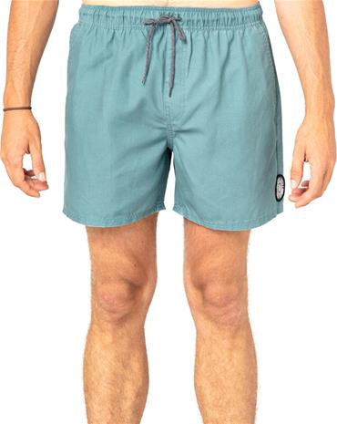 Rip Curl Easy Living Volley 16 Shorts Men, green