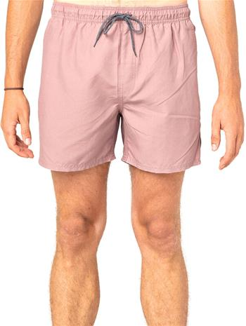 Rip Curl Easy Living Volley 16 Shorts Men, dusty purple