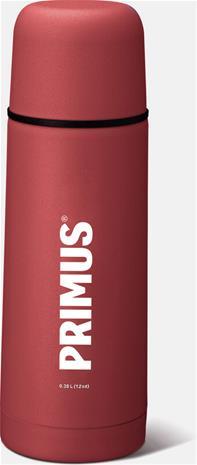 Primus Vacuum Bottle 350ml, Ox red