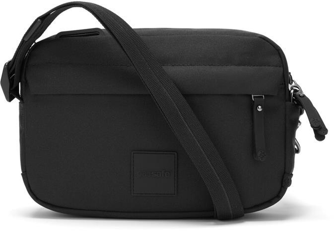 Pacsafe Go Crossbody Bag, black