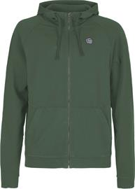 E9 Otto Hooded Jersey Men, sage-green
