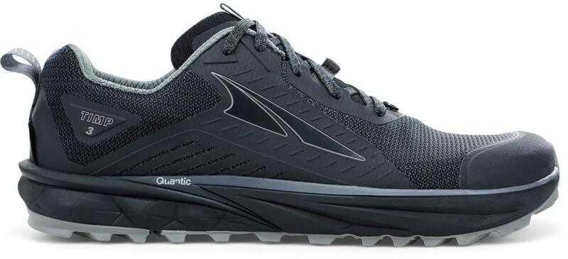 Altra Timp 3 Shoes Men, black