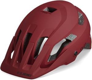 Cube Frisk Helmet, red
