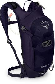 Osprey Salida 8 Hydration Backpack Women, violet pedals