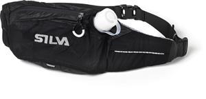 Silva Flow 6X Hydration Belt, black