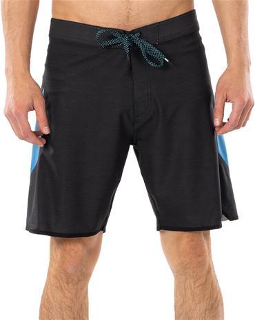 Rip Curl Mirage Medina 10M Shorts Men, black/blue