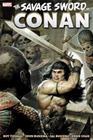 Savage Sword Of Conan: The Original Marvel Years Vol. 3, kirja 9781302922429