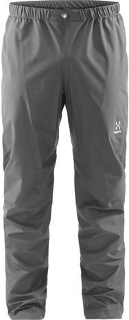 Haglöfs L.I.M Comp Pants Men Dark Grey S