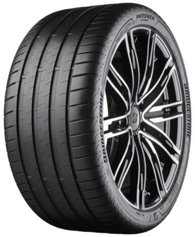 Bridgestone 275/35R20 102 Y PSPORT