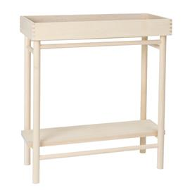 Verso Design Taimi Plant Tray, kukkapöytä / hyllykkö