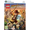 Lego Indiana Jones 2: The Adventure Continues, PC-peli